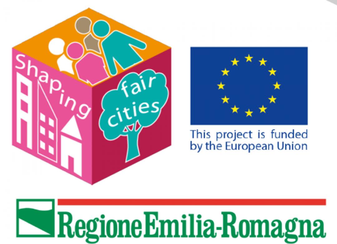 Loghi Shaping Fair Cities